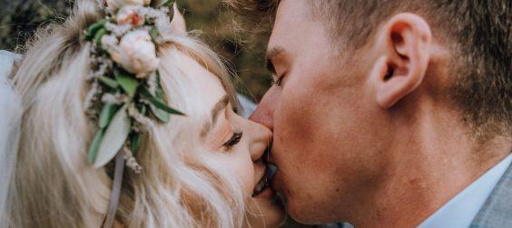 Plener ślubny w Wąwozie Homole | Anita&Konrad