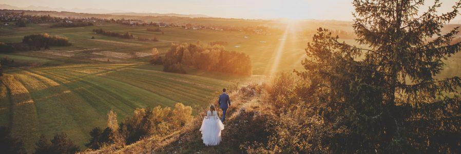 Plener ślubny na Podhalu | Monika&Michał
