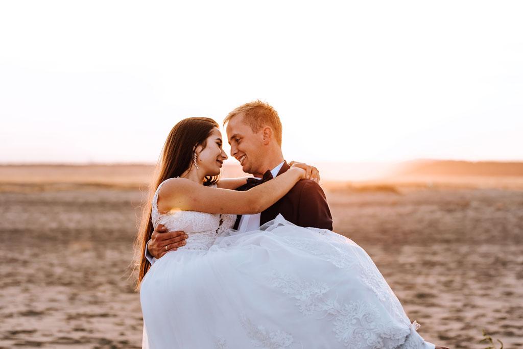 sesja ślubna oferta