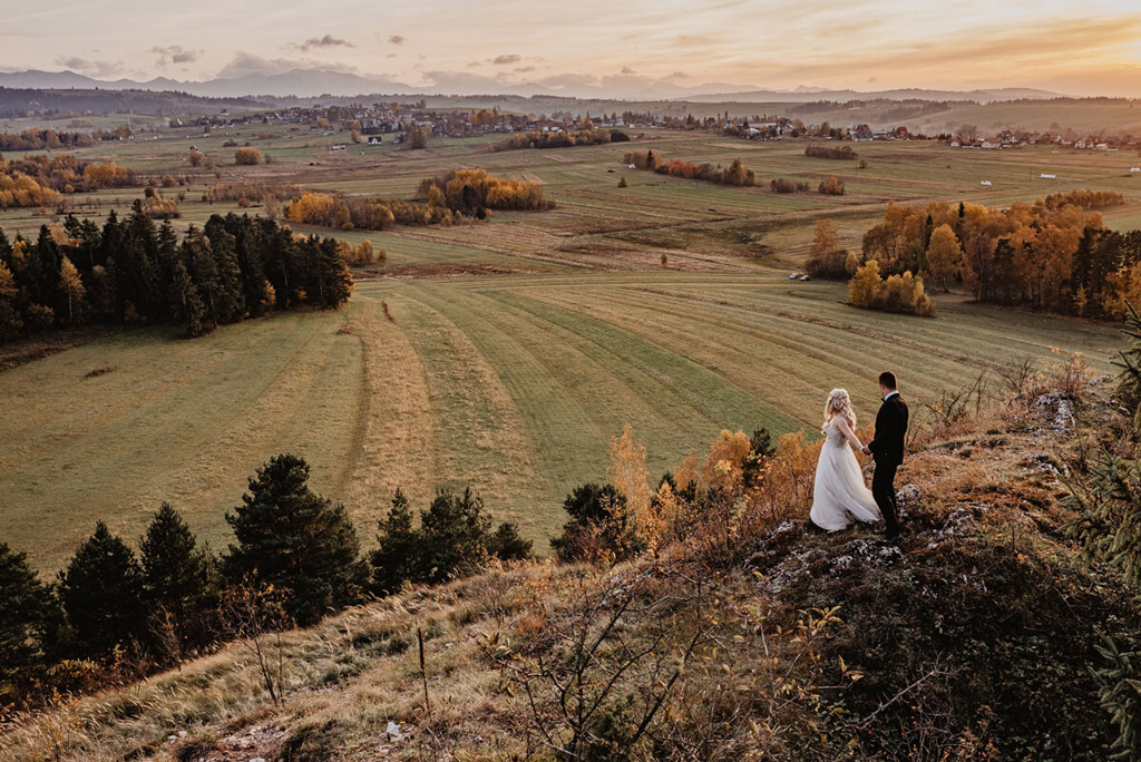 Poradnik plener ślubny