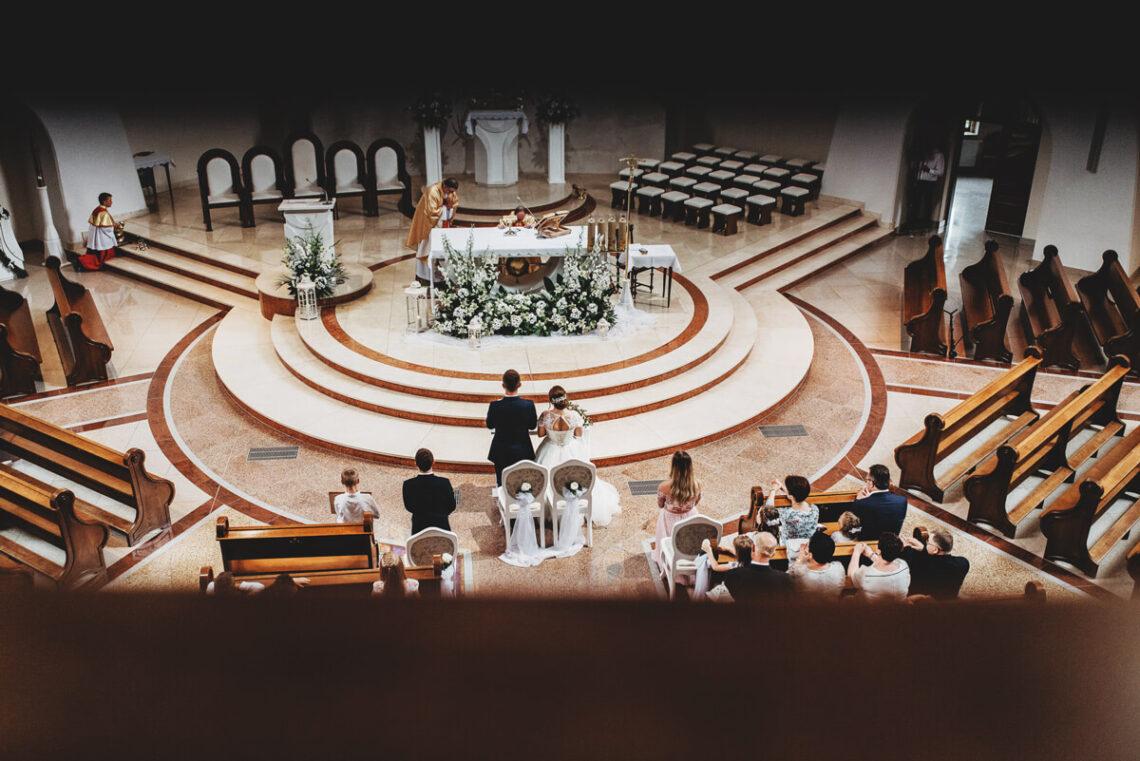Jak być fotografem ślubnym