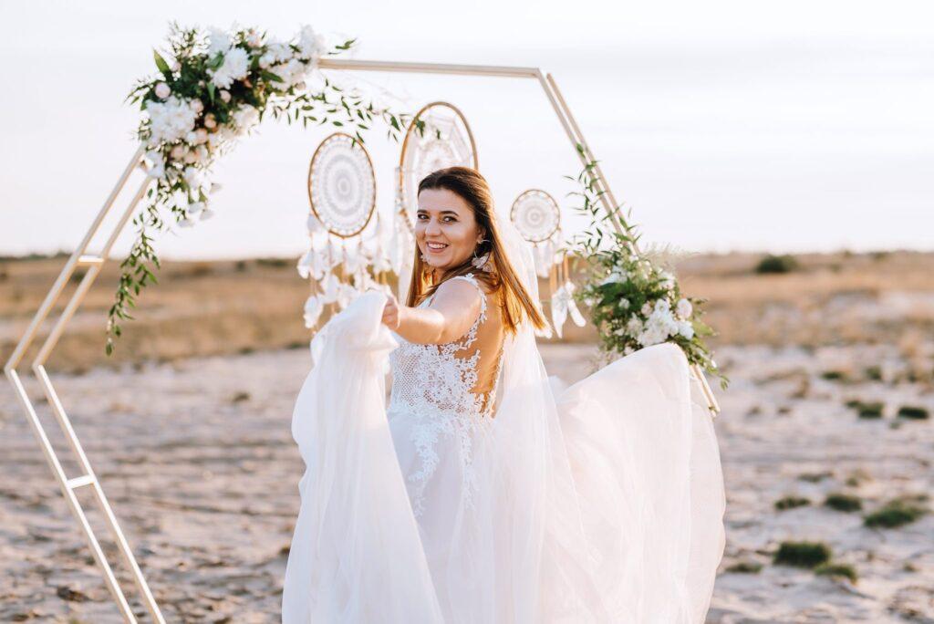 Cena za fotografa ślubnego
