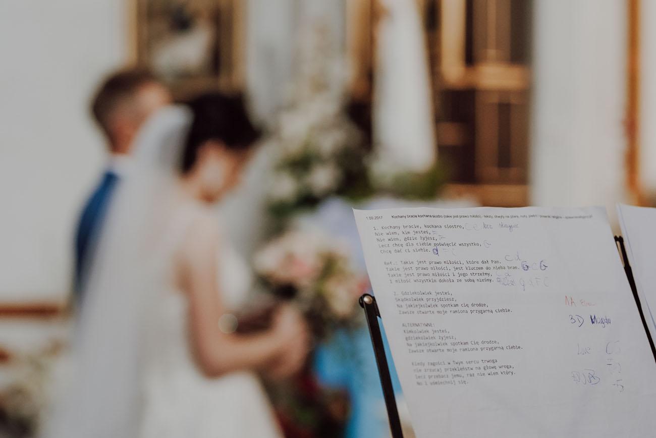 Pieśń na wesele