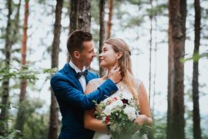 Fotograf ślubny reportaż ze ślubu