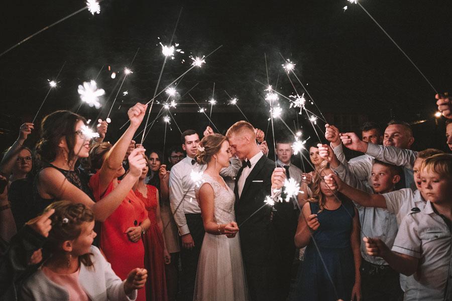 Organizacja wesele