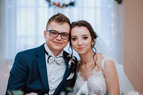 Para Młoda - zdjęcie portretowe