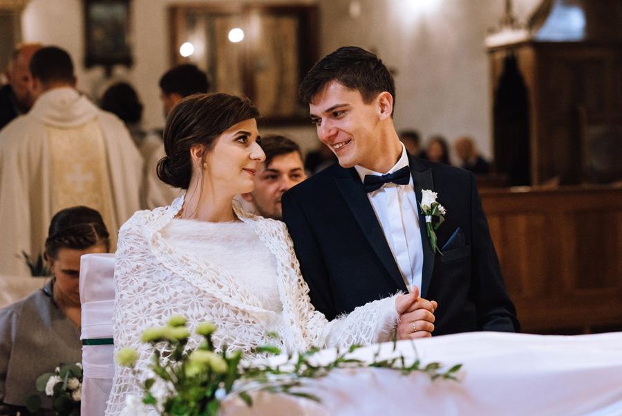 Przykładowy plan ślubu