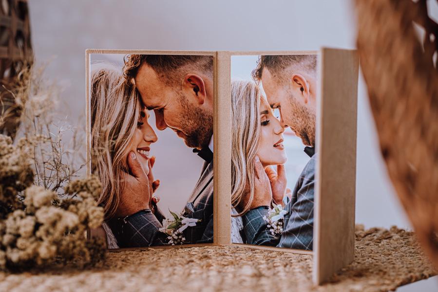 Tripleks pamiątka ślubna