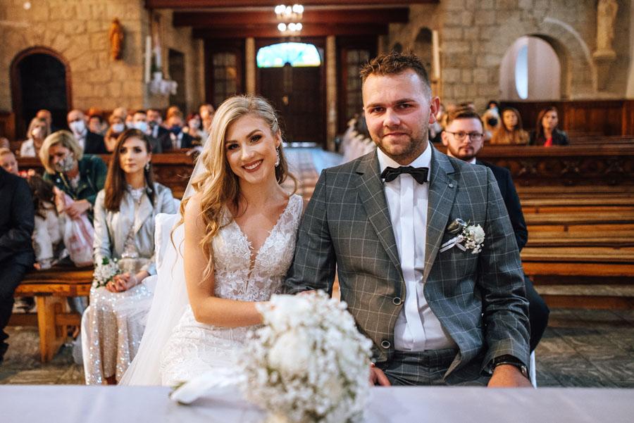 wesele w czasie pandemii