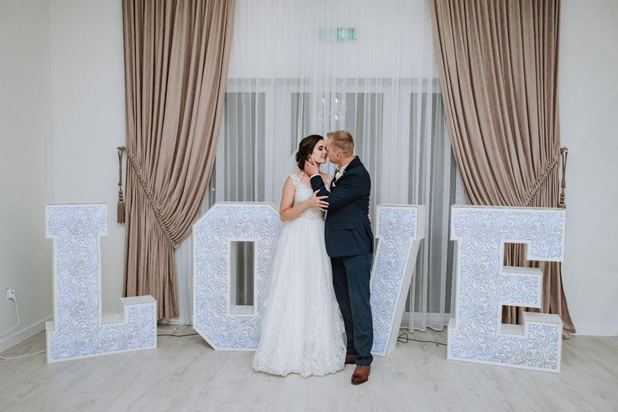 Zdjęcie na wesele grupowe