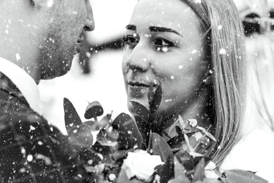 Fotograf ślubny Muszyna