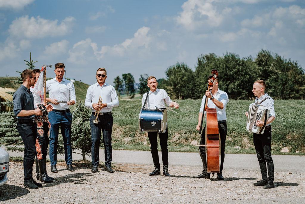 Orkiestra Nowy Sącz
